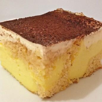 Little Prague Vanilla Slice