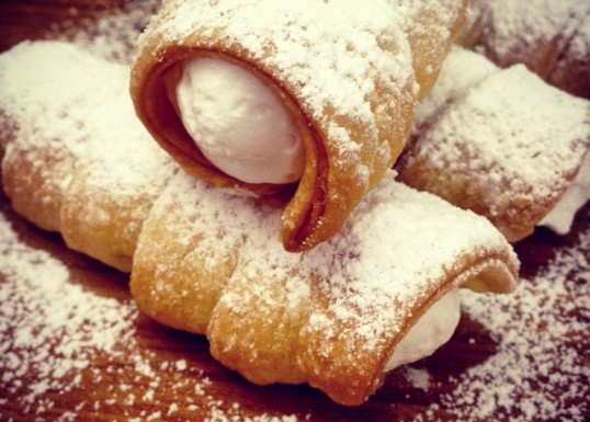 Have you tried some of our traditional Czech inspired products yet?  Our Vanilla Marshmallow Tubes are to die for!