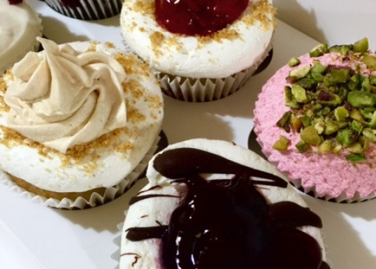 Have you tried our Vegan Cupcakes yet? if not, then you are missing out as our cupcakes are to die for!!!!